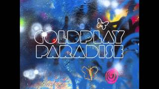 Coldplay - Paradise Fast Version