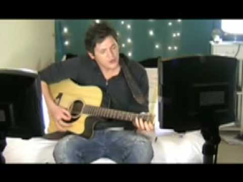 Billy Ocean - Love Really Hurts (Without You) acoustic - Cover Jake ...