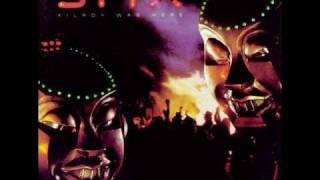 Styx - Heavy Metal Poisoning
