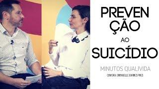 MQ48. Prevenção ao suicídio