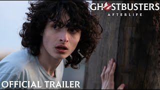 Ghostbusters: Afterlife   Official Trailer   Coming Soon