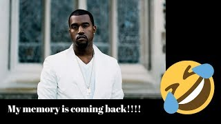Kanye West- So Appalled (Reaction)