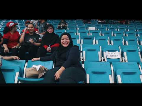 Brunei Laksamana College of Business - Sport Festival 2017