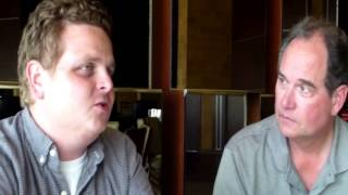 Patrick Renna on StLSportsPage with Rob Rains