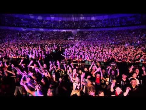 "【HD】ONE OK ROCK - アンサイズニア ""人生×君="" TOUR LIVE"
