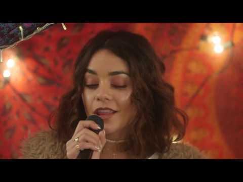 Ex's & Oh's feat Vanessa Hudgens