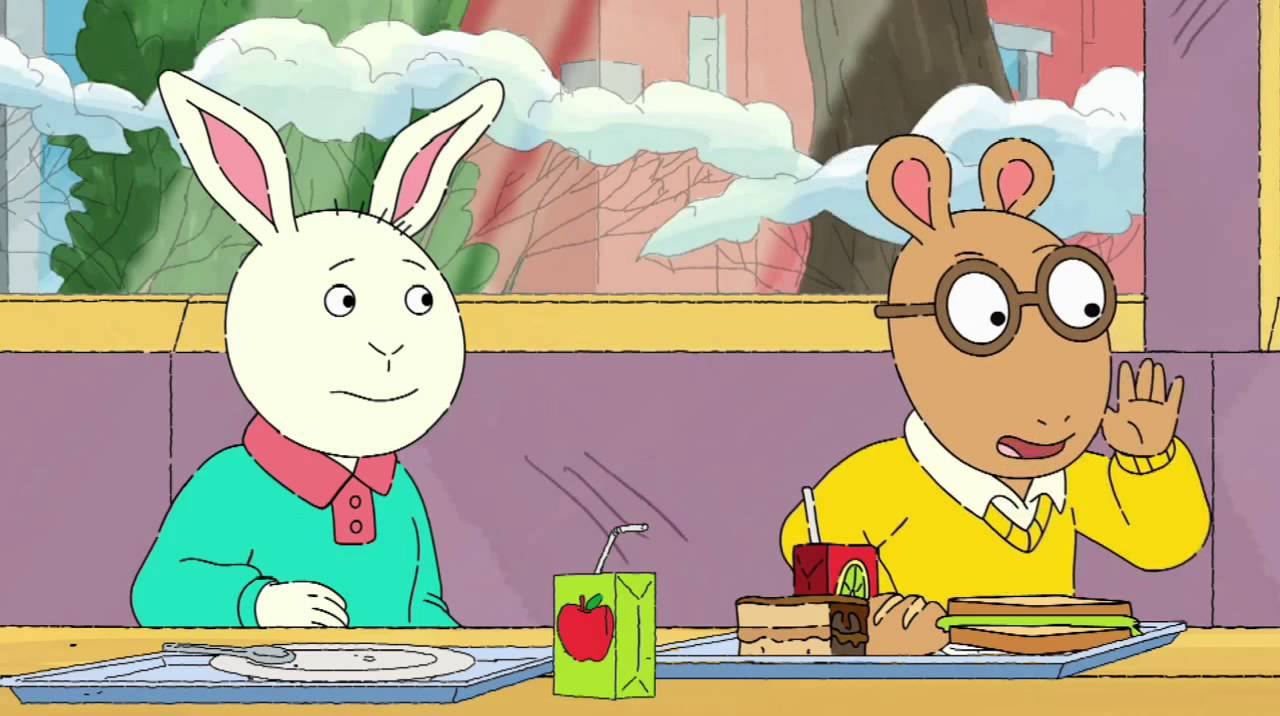 Arthur - So Funny I Forgot To Laugh