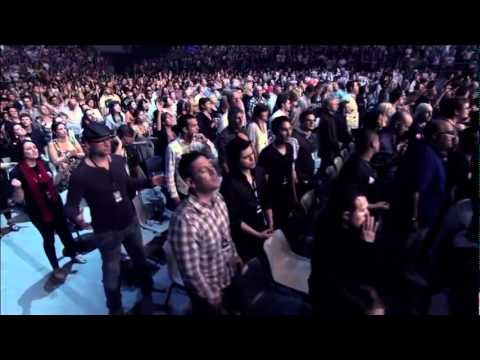 Planetshakers - Hope Of All Hearts. HD