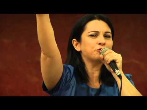 No Vale de Baca - Testemunho de Maristela Amorim