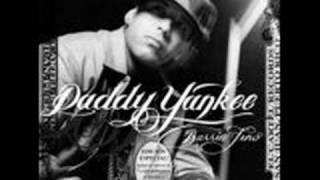 Salud y Vida-Daddy Yankee-letra