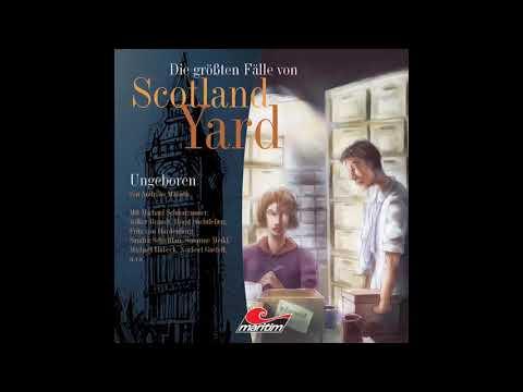 Die größten Fälle von Scotland Yard - Folge 04: Ungeboren (Komplette Folge)