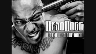 Deso Dogg feat. MC Bogy - Blutbloccx