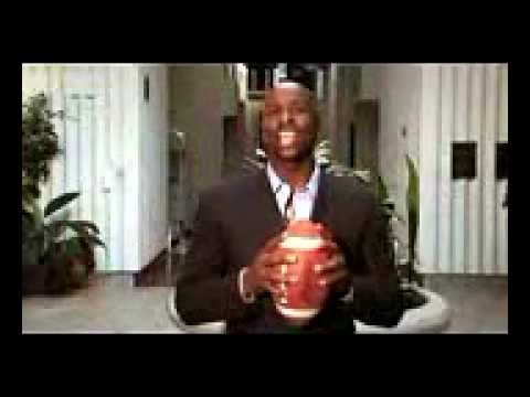 Jerry Rice Speaks on the Value of Chiropractic Care   Chiroprctor Costa Mesa