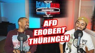 Thüringen-Wahl: AfD der größte Gewinner!