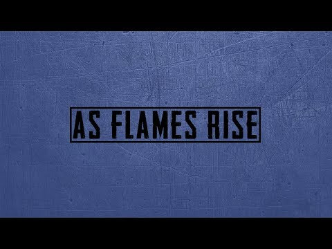 As Flames Rise Teddy Rocks Festival 2019 Interview