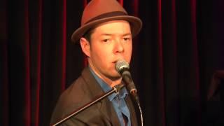 EUROVISION Song Contest KOMPLETT improvisiert - Musikcomedy Manuel Wolff