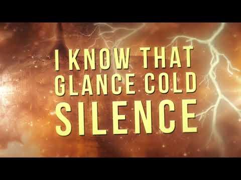 DYING AWKWARD ANGEL - Maldita Seas (Official Lyric Video)