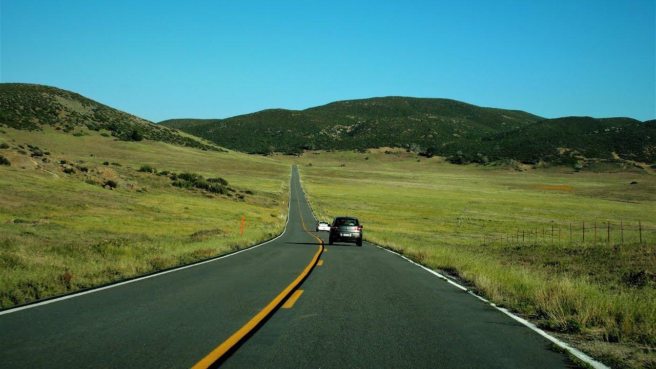 San Diego - PINE VALLEY e DESERT VIEW PARK - La Vera ...