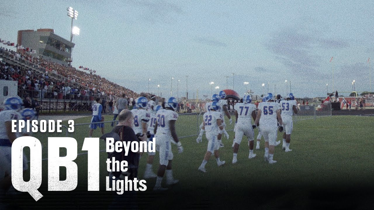 Download Don't Mess with Texas | QB1: Beyond the Lights (S1:E3)