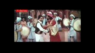 Dum Tana Na Dum Tana [Full Song] | Insaaf Main Karoongaa | Rajesh Khanna, Tina Munim