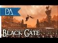 Battle of the Black Gate: Eagle Reinforcements - Total War: WARHAMMER Gameplay