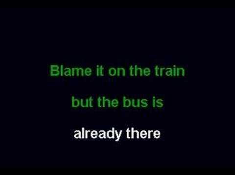The Bangles - Manic Monday (Karaoke)