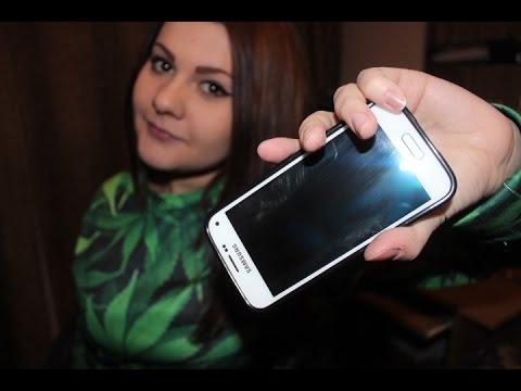 ♥ЧТО В МОЕМ ТЕЛЕФОНЕ♥ Телефон бьюти блогера / Samsung GALAXY S 5 MINI