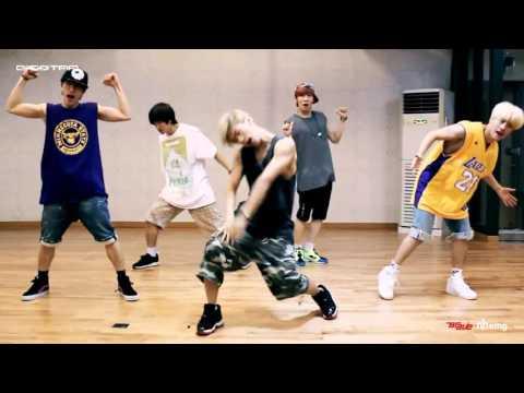 Big Star  Run N Run Dance Practice