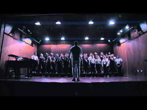 Corfu 2014 Greek Church Children's Choir Convert