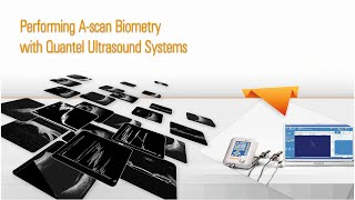 Performing A Scan Biometry