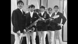 Dave Clark Five - Over And Over (Rare