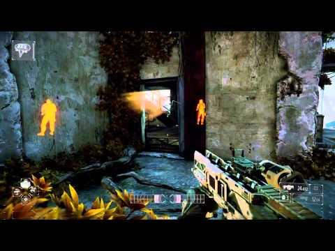 Killzone: Shadow Fall | ТРЕЙЛЕР | E3 2013