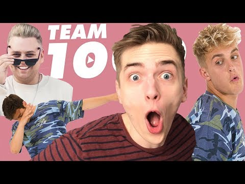 I Joined Team 10 So You Don't Have To