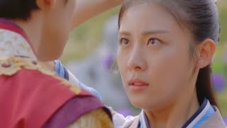Kim Yeon Ji - Scar (흉터) || Empress ki||