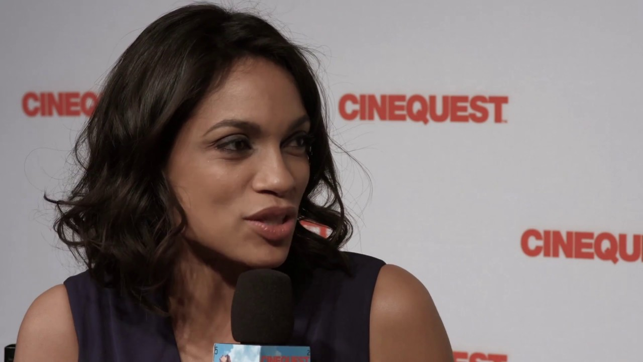 Rosario Dawson Nude Photos 82
