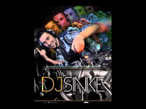 Dj Sinke - Party Mix 2012