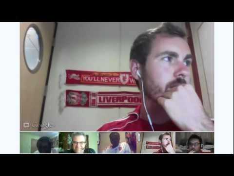 Liverpool FC Fan Hangout
