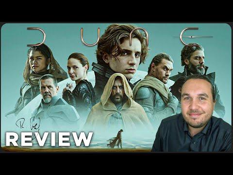 DUNE Kritik Review (2021)