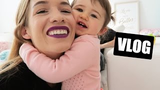 ❥ 183 - [ VLOG ] : L'EVOLUTION DE MILA 😍