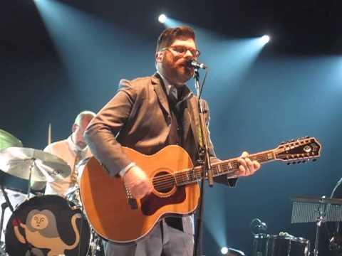 The Decemberists - The Wrong Year (Live @...