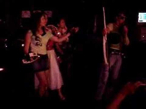 80s Karaoke Miami - 2007