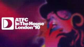 ATFC Featuring Lisa Millett - Bad Habit (09 Mixes)