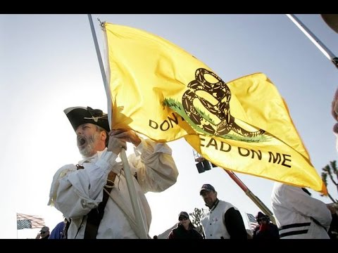 Hilarious: Kansas Tea Party Attempts Extortion on State GOP