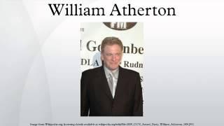 William Atherton