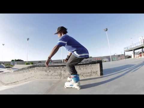 BRONX STREET CULTURE - Etapa Fortaleza NISS 2015