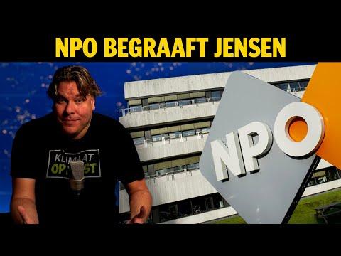 NPO BEGRAAFT JENSEN - DE JENSEN SHOW #97