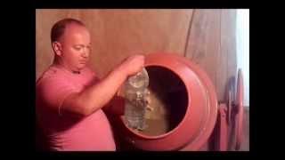 Производство кирпича в домашних условиях часть 2(Для тех кто хочет строить из своего подручного материала., 2013-06-12T18:27:48.000Z)