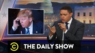 The Daily Show - The Final Days of the 2016 Election