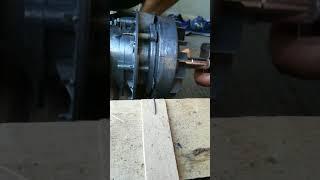 Test démarrage moteur solex 3800