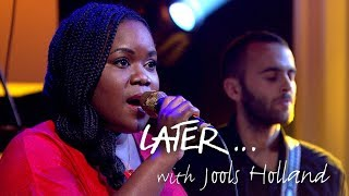 Zara McFarlane - Fussin' and Fightin' - Later… with Jools Holland - BBC Two